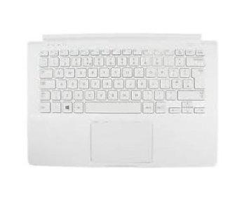 Samsung BA75-04676B Carcasa con Teclado refacción para Notebook - Componente para Ordenador portátil (