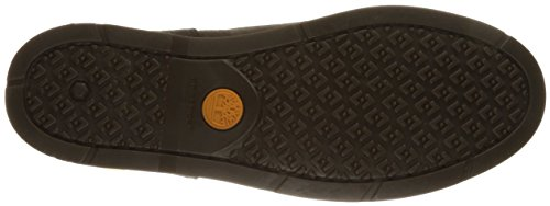 Pictures of Timberland Men's Piper Cove Fg Boat TB0A1G8CD47 Chocolate Chamois 7