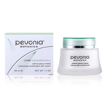 Pevonia Balancing Combination Skin Cream - 3