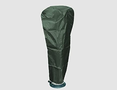 Calefacción strah LER funda, carcasa para estufa; Premium Carcasa De Pvc tejido Oxford 600: Amazon.es: Jardín