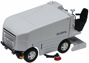 Best Quality Toys Olympia Ice Resurficer - All White