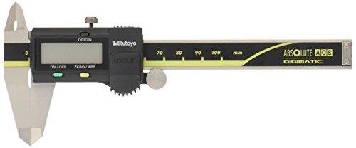 (Mitutoyo digital calipers-ABS digimatic CD-10AX)