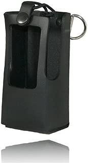 product image for Boston Leather Radio Holder for Kenwood Nx300 5616RC-1