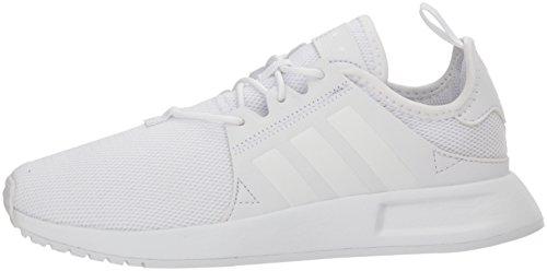 adidas Originals Unisex X_PLR J Running Shoe White, 7 M US Big Kid by adidas Originals (Image #5)
