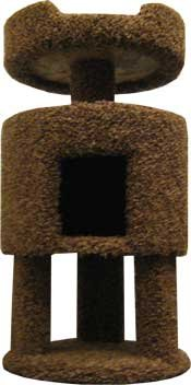 Contemporary Cat House, My Pet Supplies