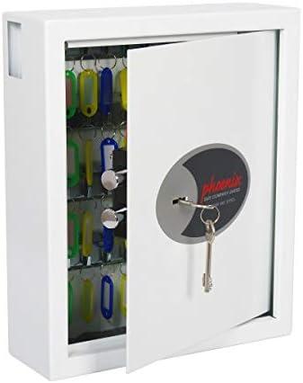 Phoenix Safe KS0032K - Caja Fuerte electrónica para Llaves: Amazon.es: Bricolaje y herramientas