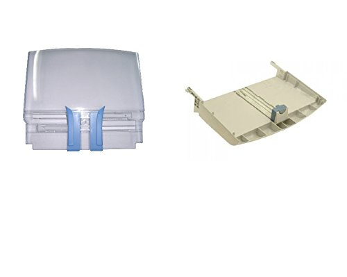 hp 1200 paper tray - 3