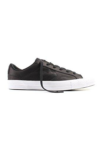 Converse, Sneaker Homme Noir Noir