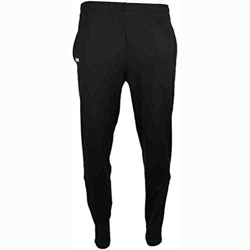 ASICS Men's Aptitude 2 Run Pants, Large, Black