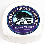 Truffle Tremor Mini by Cypress Grove (14 ounce)