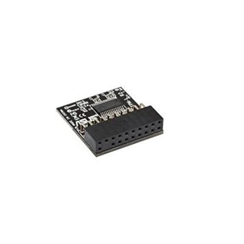 Asus Accessory TPM-L R2.0 TPM Module Connector For ASUS - Chip Security Tpm