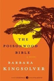 The Poisonwood Bible(P.S.) Publisher: Harper Perennial Modern Classics