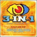 3 in 1 Continuous Mix by Various Artists