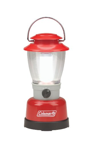 Coleman 4D XPS Classic Personal Size LED Lantern, Outdoor Stuffs