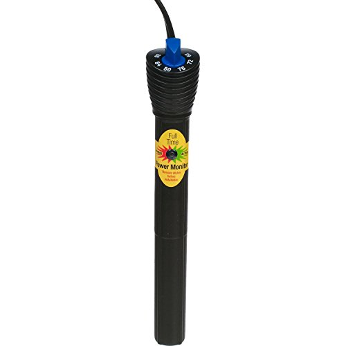 Aqueon Pro Adjustable Heater, 50W
