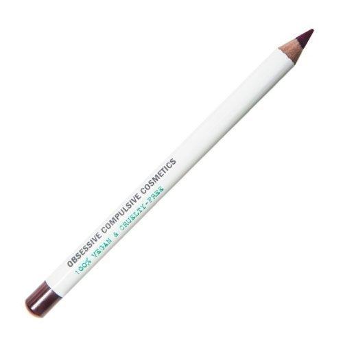 Obsessive Compulsive Cosmetics Cosmetic Colour Pencil Black Dahlia by OCC
