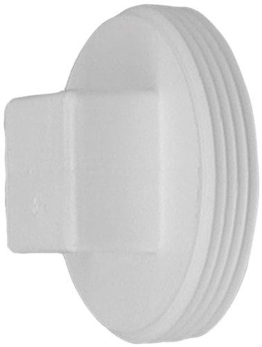 Genova Products 71814 Male Pipe Thread Plug, 1 1/4