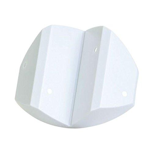 timeguard slwcb corner bracket for pir light controller slw2300
