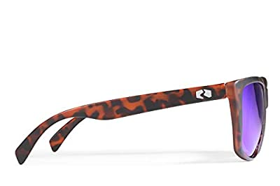 Rheos Sapelos Floating Polarized Sunglasses | 100% UV Protection