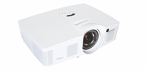 Optoma GT1080Darbee 1080p 3000 Lumens 3D DLP Short Throw Gaming Projector by Optoma (Image #1)'