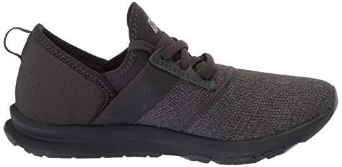 Mujer Wxnrgv1 Balance Negro Zapatillas Interior Deportivas Para New xYwURq5W