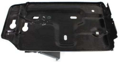 CPP Direct Fit Battery Tray for 1964-1966 Ford Mustang FO2995101