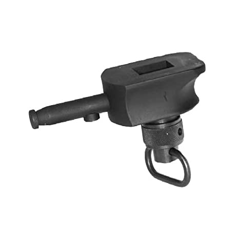 150-111 Flat-top Versa-Pod Mount Bipod Rest Adapter with Cant Rotation