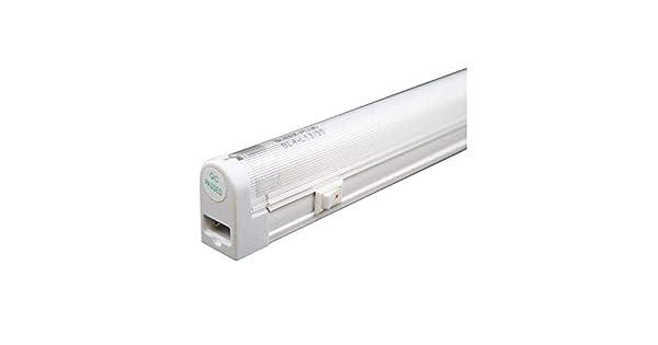 Amazon.com: TW T4 fluorescente 16-watt ~ 6400 K 19 – 1/4 ...