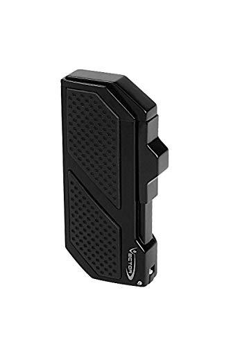 VECTOR VectorKGM Hybrid Torch Lighter Black Matte HYBRID/04