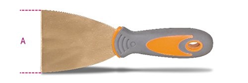 1717 BA80-SPARK-PROOF RIGID SPATULAS by Beta Tools