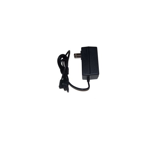 AC Power Adapter Replacement for CASIO PS-20, PS-3000 DIGITA