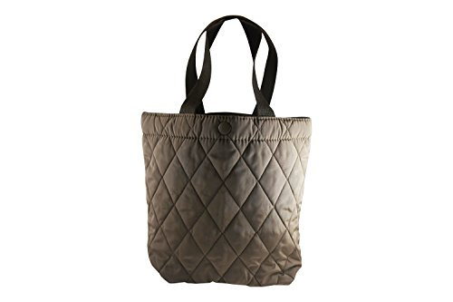Brown Canvas Tote (NUVELY Handbags Canvas Outdoor Multipurpose Daily Shoulder Tote Bag (Small, Brown))
