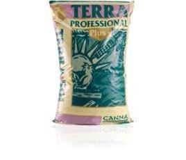 Canna Terra Professional Plus Soil Mix - Sustrato para cultivo, 50L