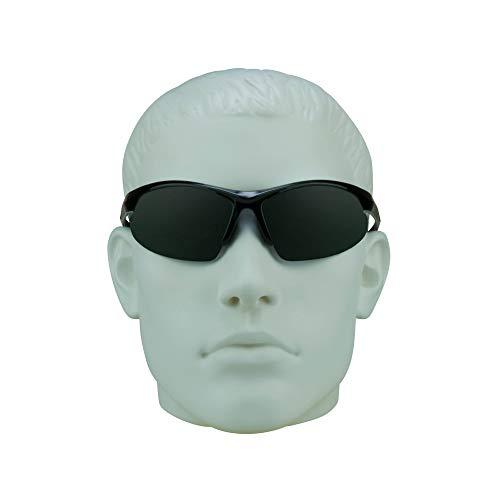 7e58964b8 Anti Glare Impact Resistant Polycarbonate Lenses proSPORT Polarized Bifocal  Sunglasses for Men and Women. Anti Glare Impact Resistant Polycarbonate  Lenses ...