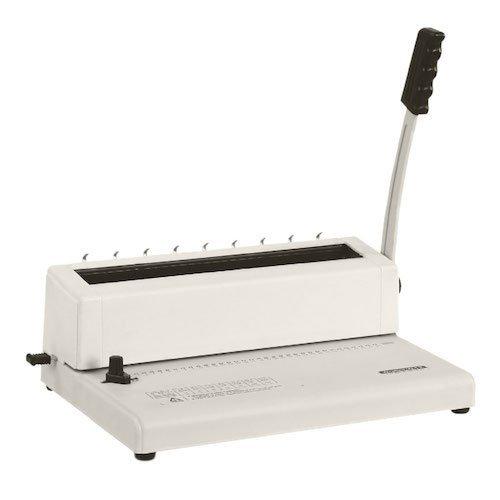 TruBind Manual Binding Machine (TB-W12)