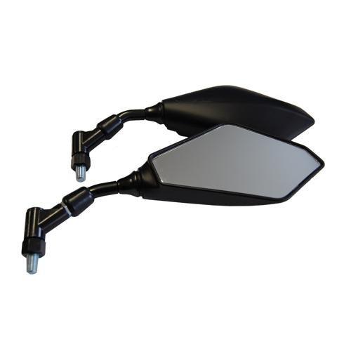 2 opinioni per Coppia di specchietti collaudati ed omologati Honda FMX 650 FMX650 FMX 650 FMX