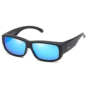 Amazon.com: Duco 8956 - Gafas de sol polarizadas para mujer ...