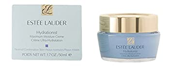 Estee Lauder Hydrationist Maximum Moisture Creme Normal Combination Skin for Unisex, 1.7 Ounce