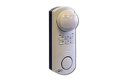 Coati AF122090 - Alarma digital detector pir 110db (blister ...
