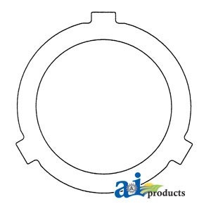 Amazon Ai Products Plate Pto Clutch Replacement For John. Ai Products Plate Pto Clutch Replacement For John Deere Part Number L33125. John Deere. 2940 John Deere Pto Diagram At Scoala.co
