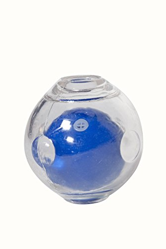 Chase N Chomp Amazing Squaeker Ball For Pets  1 5 Inch
