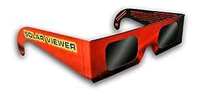 Gafas de Eclipse Solar
