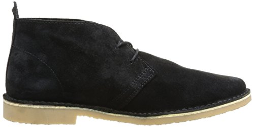 Jack & Jones Jj Gobi Suede Desert Boot Prm - Botas Negro