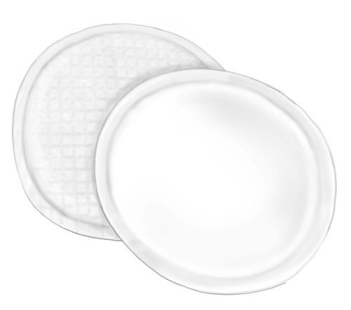 CURITY Nursing Pads, Case (2630) by Kendall