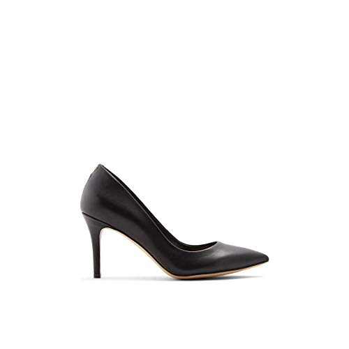 Aldo Women's Dress Shoes with Stiletto Heels, Coroniti in Black, size 7 Pump