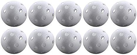 Fatpipe Floorball//Pickleball 4-Pack