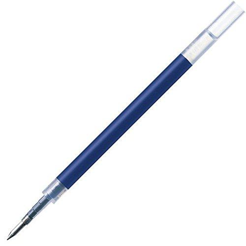 Zebra 1.0mm Blue Ink Refill (JF-1.0), for Zebra Sarasa Clip 1.0 Gel Ballpoint Pen(JJE15-BL), × 5 Pack/total 5 pcs (Japan Import) [Komainu-Dou Original Package] Photo #2