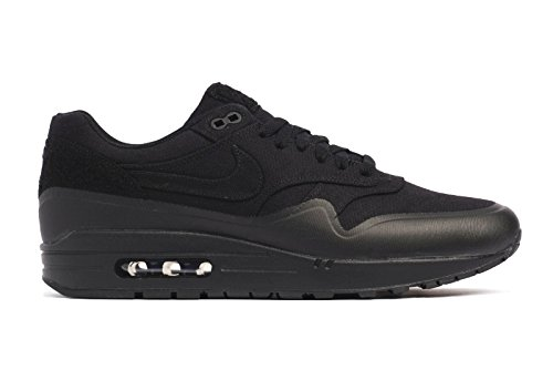 (NIKE Air Max 1 V SP Black 'Patch' - 704901-001 - Size 12)