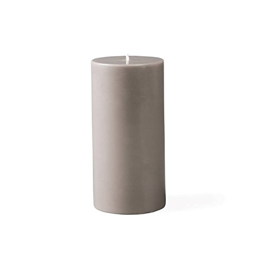 Torre & Tagus 902150B Prime Palm Wax Pillar Candle 3 by 6-Inch, Warm (Palm Pillar Candle)