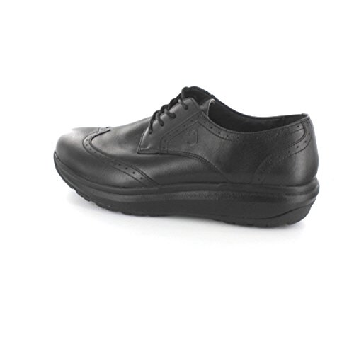 Joya Paso Fino Uomini 011biz4100h Black Lace Up Nero